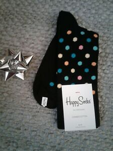 Happy Socks POLKA DOTS.. COMBED COTTON