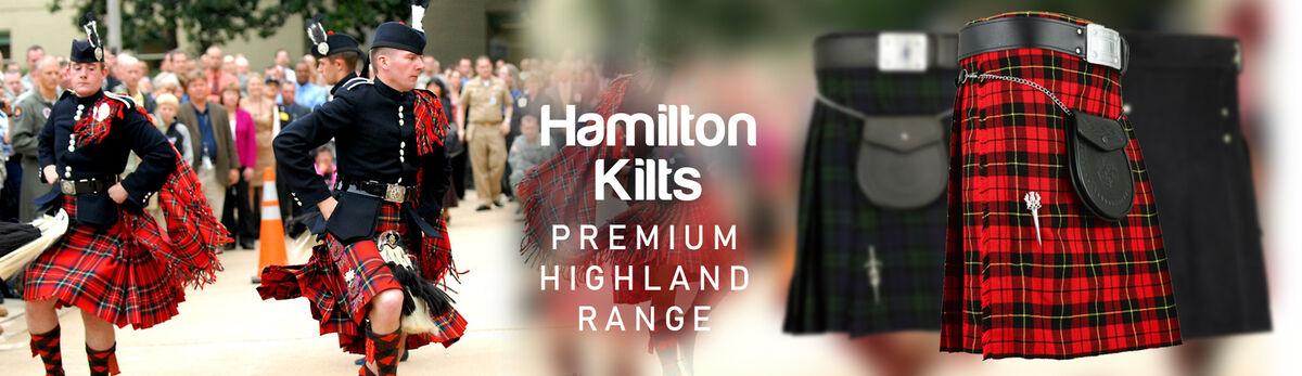 Hamilton Kilts