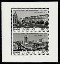 Photo Essay, San Marino Sc909a Architecture, University Square, National Theater