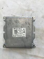 VW PASSAT B8 AUDI PORCHE LED DRL Headlight Module 7PP941572A Genuine Part