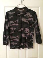Boys 100% Cotton Short Sleeve  Shirt XXL ( 18 H )