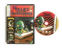 New Tales from the Cryptkeeper - Vol. 1: Stacks of Fear DVD, 2004