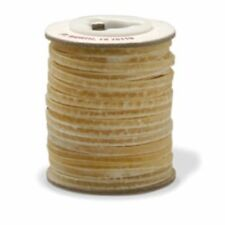 Rawhide Lace 1/8 inch x 20 yds (3 mm x 18.3 m) (5003-02) [WBL]
