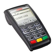 Ingenico iCT220 V2 EMV IP/Dial Terminal w/ EMV Chip Reader