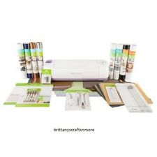New Cricut Explore Air Design & Cut Machine Wild Orchid Everything Bundle