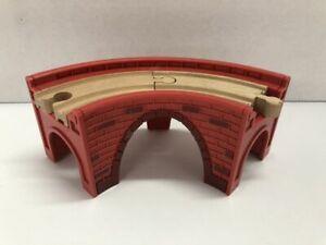 Imaginarium Train Table replacement curved bridge with track Thomas BRIO IKEA