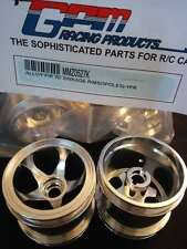 Kyosho Mini Z Monster GPM Alloy F/R 3D SINKAGE RIMS( 5POLES ) SET OF 4 MMZ0527K