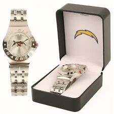 San Diego Chargers Men's Watch