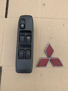 """Mitsubishi l200 3.2 D-id MAIN WINDOW SWITCH """"00-2006reg"""