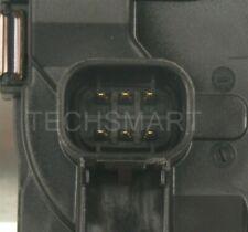TechSmart S20019 New Throttle Body