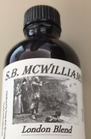 SB McWilliams Hand Rubbed Oil Gun stock Finish