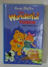 Enid Blyton The Wonderful Torch and other stories Hardcover Book