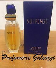 LANCETTI SUSPENSE DEODORANT PARFUME VAPORISATEUR - 100 ml