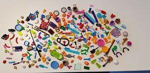 Lego Friends Accessories Small Parts Food Bundle - Set 42