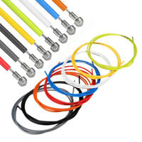 Suitable Kit Brake + Gear Front Rear Inner Outer Bike Cables Bicycle Cable Set
