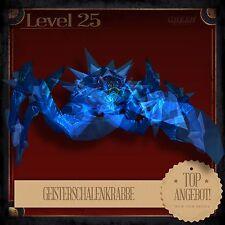 » Geisterschalenkrabbe | Ghostshell Crab | World of Warcraft | Haustier L25 «
