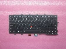 ThinkPad Tastatur US X240 X240S X250 X250S X260 04X0177 BACKLIT