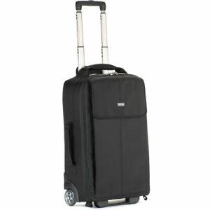 Think Tank Airport Advantage Plus Camera Roller Bag Black T554 (UK Stock) BNIP