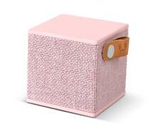 1RB1000CU Rockbox Cube Bluetooth Cupcake