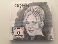Her Story (CD+DVD) Adele CD