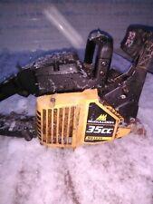 McCulloch Ms1635 Chainsaw 35Cc