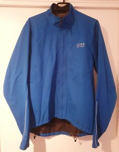 Gore Bike Wear - Gore-tex Paclite Shell Waterproof Jacket - Large