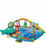 Baby Einstein Baby Neptune Nautical Friends Play Gym **New & Sealed **