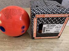 Hammer Orange Vibe - 12 Lbs - USED