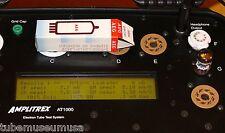 NOS TELEFUNKEN 6AK5 5654 6AK5W 6JI Tubes for Little Dot headphone amp MK II 3 4