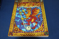 Changeling: The Dreaming - A Storytelling Game of Modern Fantasy Paperback – 31