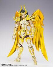 Bandai Saint Seiya Soul of Gold Myth Cloth Ex Capricorn Shura God Cloth
