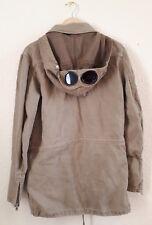 Cp company mille miglia goggle jacket