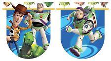 BANDIERINE TOY STORY 3 Disney 3 mt. Festone Ghirlanda Festa Compleanno 070 4419