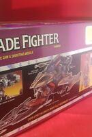 Predator Blade Fighter The Ultimate Alien Hunter Neca Action Figure Vehicle