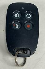 Honeywell Ademco 5834-4 Four-Button Wireless Key Remote for ADT