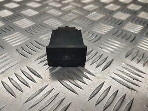 B301 Volkswagen Windscreen window heater switch 3A0959621G