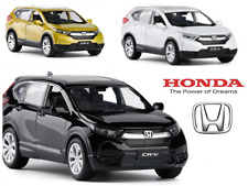 NEW 1:32 Licensed Honda CRV Alloy Diecast Model Vehicle SUV Car Kid Boy LED Toy