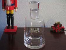 CHIVAS REGAL SCOTCH WHISKEY Glass DECANTER