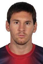Football Photo>LIONEL MESSI FC BARCELONA 2012-13