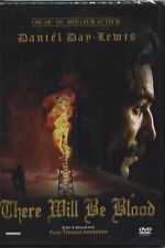 DVD - THERE WILL BE BLOOD - Daniel Day Lewis