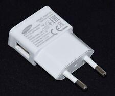 Original Samsung Aufladegerät USB Travel adapter ETA0U81EWE Netzteil