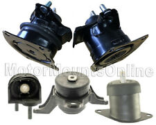 Aftermarket Products Motor Mounts For Acura TL For Sale EBay - Acura tl motor mount