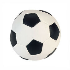 Hundespielzeug -  Softball - Fussball - 11 cm
