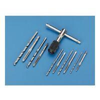 DuBro 509 Tap & Drill Set Standard (10)