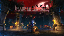 INFERNO CLIMBER - Steam chiave key - Gioco PC Game - Free shipping - ROW