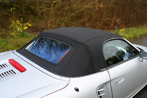 Toyota MR2 Roadster Twilfast mohair soft top hood £690.00 supplied & fitted!!