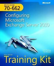 MCTS Self-Paced Training Kit (Exam 70-662): Configuring Microsoft-ExLibrary