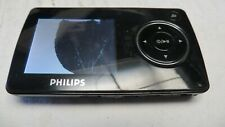 CRACKED FAULTY philips gogear mp3 player