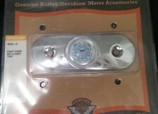 NEW HARLEY-DAVIDSON COAST GUARD AIR CLEANER TRIM INSERT 04 AND NEWER SPORTSTER