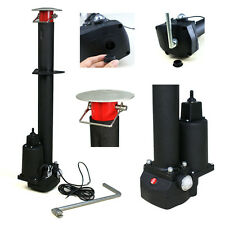 3500 lbs Electric Power Tongue Jack Heavy Duty Durable Utility / Boat Trailers
